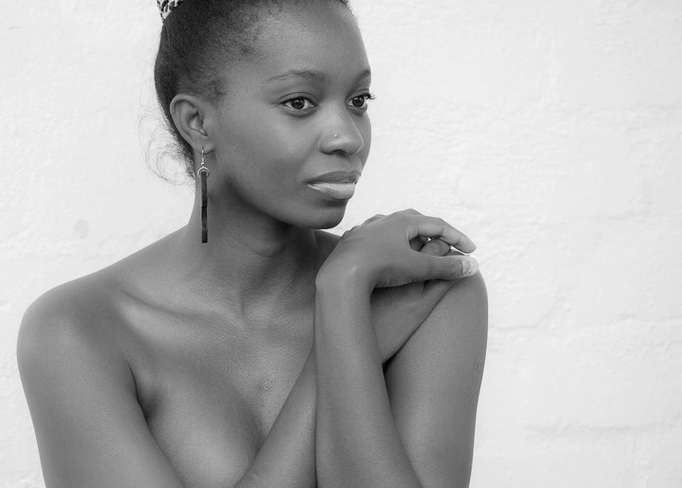 Beauty And Fashion Photo Workshop in Windhoek